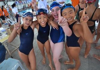 ISAC Swim 2012 02