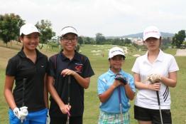 ISAC Golf 2