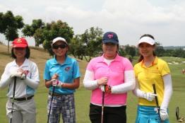 ISAC Golf 3