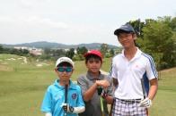 ISAC Golf 4