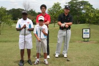 ISAC Golf 5