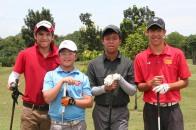 ISAC Golf 6