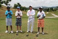 ISAC Golf 7