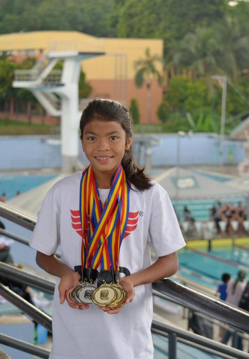 MSSWP Swim 1