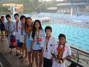 MSSWP Swim 2