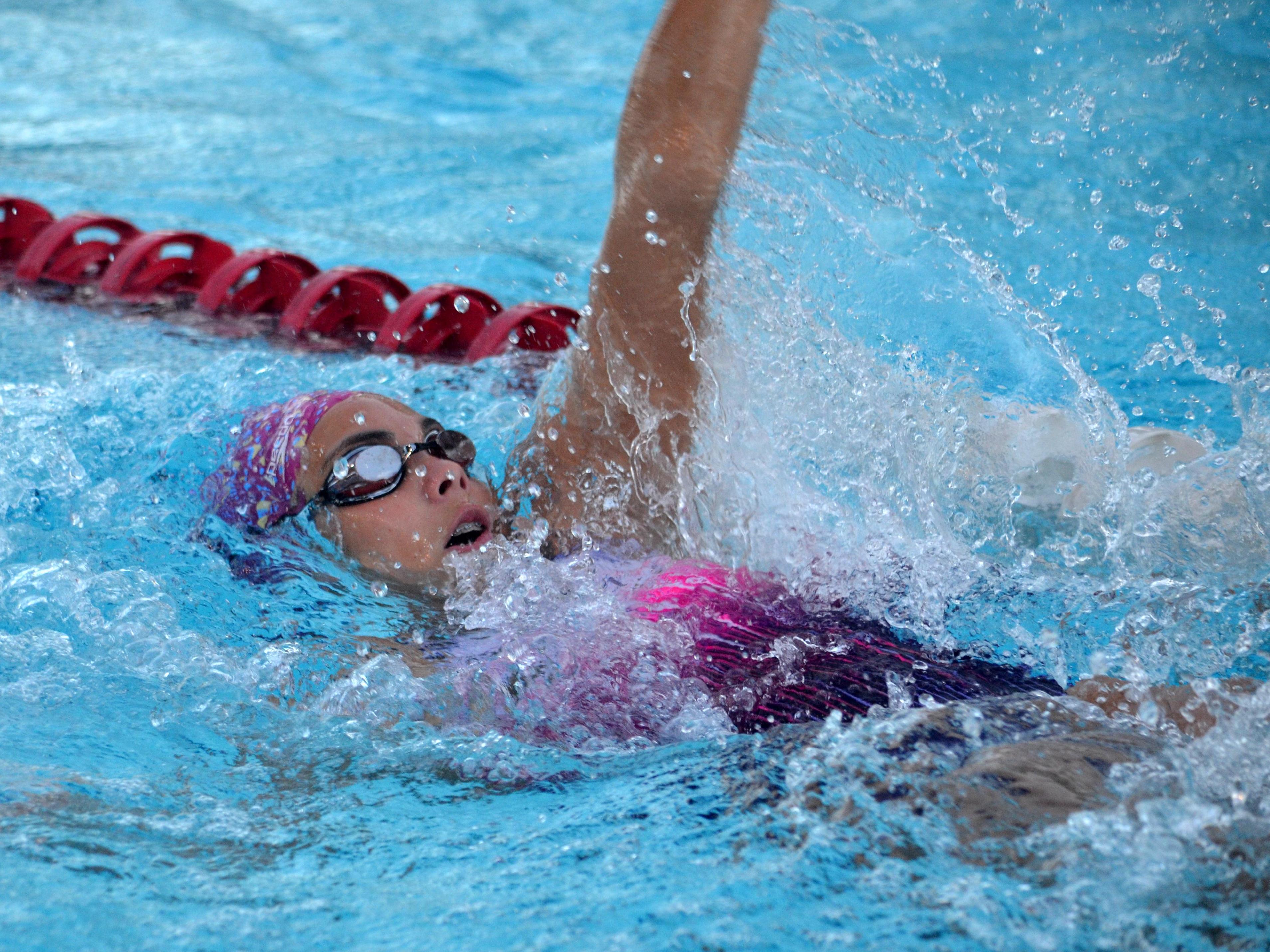 Msswp Swimming Championship 2013 Gis Kl Dragons Sports Teams