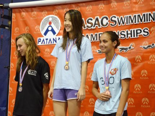 Seasac Swim 6