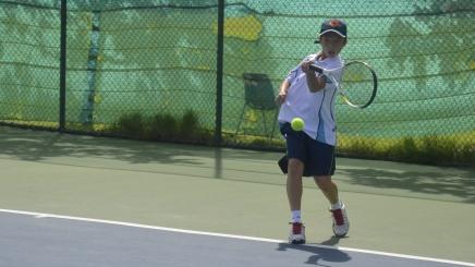 Fobisia Tennis 2013 1