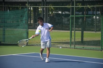 Fobisia Tennis 2013 2