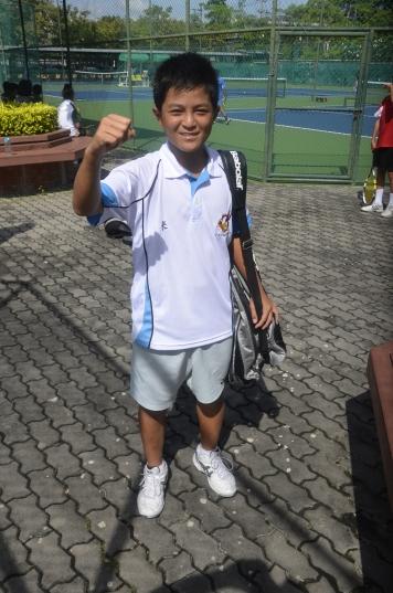 Fobisia Tennis 2013 3