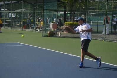 Fobisia Tennis 2013 5