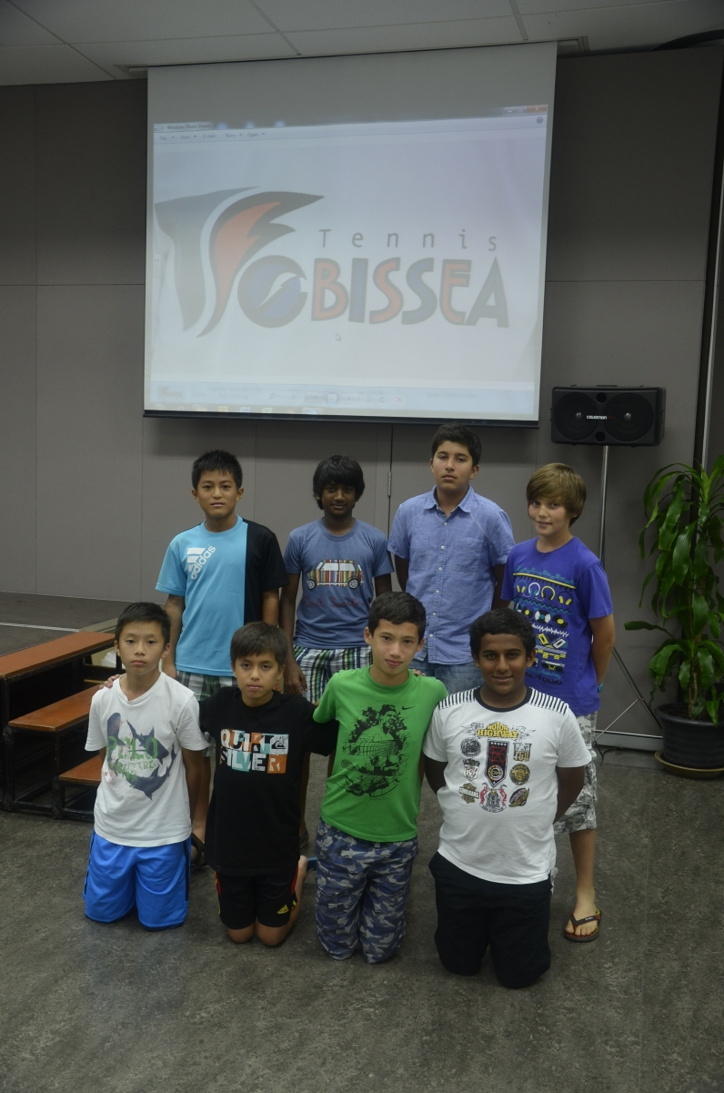 Fobisia Tennis 2013 6