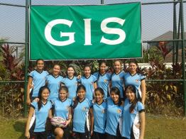 Team GIS