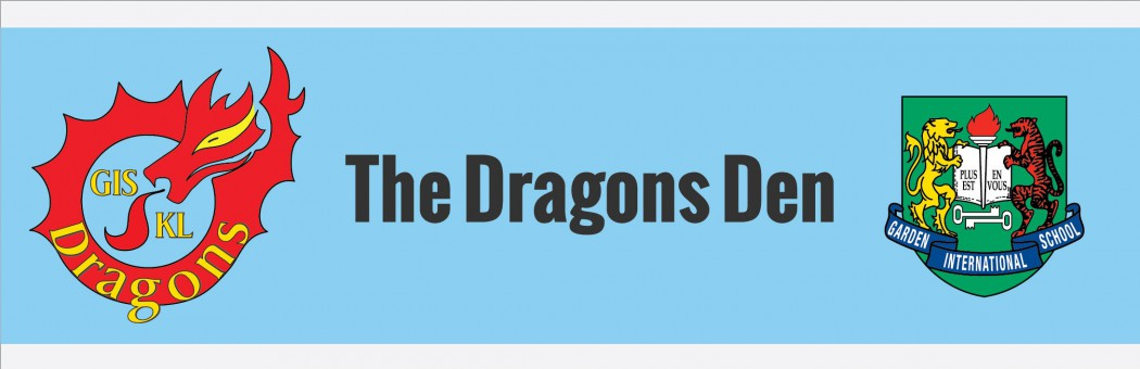 GIS KL Dragons Sports Teams