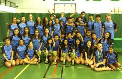 ISAC Champions 2014