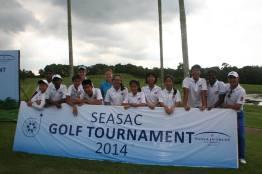 SEASAC Golf 2