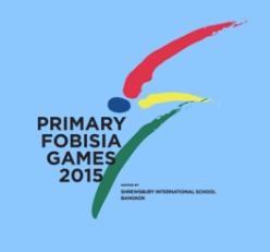Primary FOBISIA 2015 logo