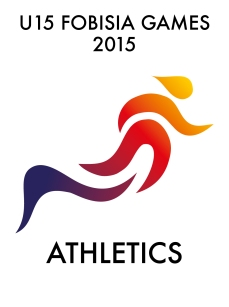 U15 Fobisia 2015 Athletics