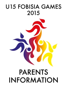 U15 Fobisia 2015 Parents Info